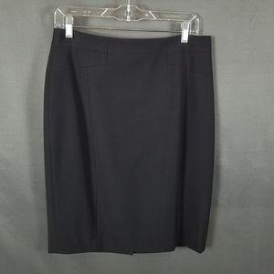 4/10- Ann Taylor skirt size 8